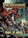 Blackbook Éditions - Pathfinder JDR - Manuel des Joueurs