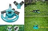 MyGard Lawn Sprinkler Automatic Garden Water