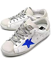 Golden Goose Trainers Sneakers France Womens GGDB Casual Shoes Low Top Slide