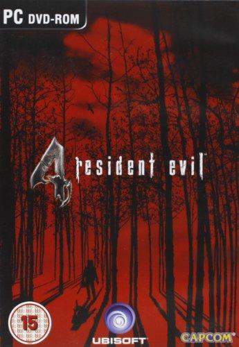 RESIDENT EVIL 4 [CD-ROM] [Windows XP] ()