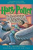 By J.K. Rowling Harry Potter and the Prisoner of Azkaban (Book 3) (Unabridged) [Audio Cassette]