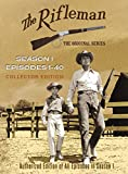 The Rifleman Official Season 1 (Episodes 1 - 40)