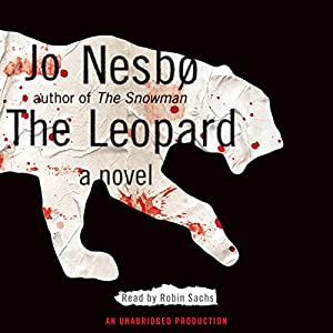 The Leopard Audiobook