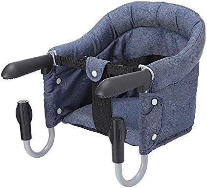 Vertvie Tischsitz Kindertisch Stühle Baby Stühle Kinder Esstisch und Stühle tragbaren Klapptisch Stuhl