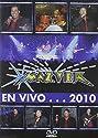 Mazter - En Vivo 2010 [DV<br>
