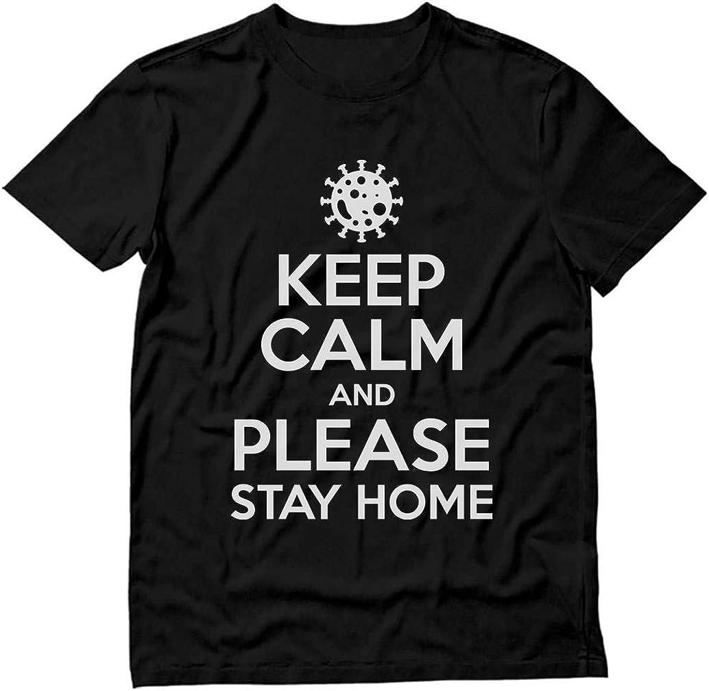 Social Distance Shirt Give Me Six Feet T-Shirt Health Care Shirt Cold an Flu Awareness Shirt