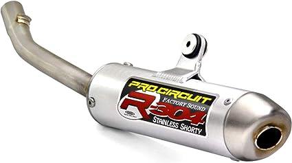 Pro Circuit 1151725 R-304 2-Stroke Silencer
