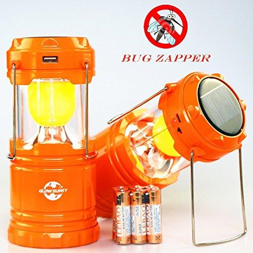 Solar Garden Lamp Buyer in Florida - 6