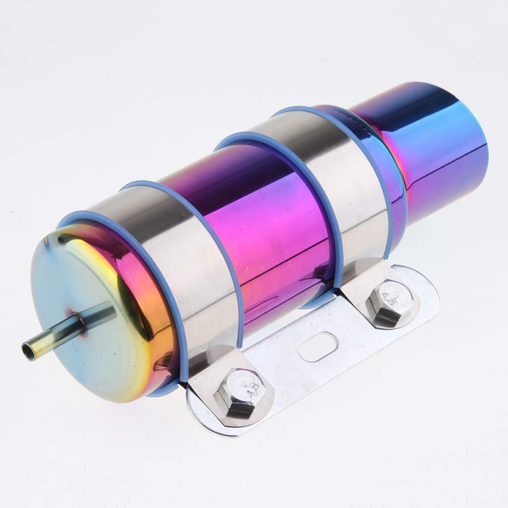 Homyl Refrigeración de Radiador de Enfriador de Aceite de Motocicleta Para Jog RSZ GY6 125cc - De colores: Amazon.es: Coche y moto