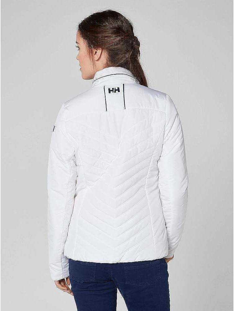 Helly Hansen W Crew Marine Insulator Jacket