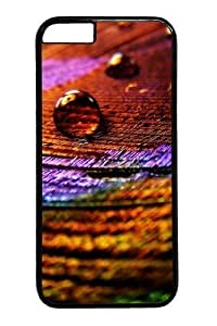 Colorful Cloth Custom For SamSung Galaxy S6 Phone Case Cover Polycarbonate Black