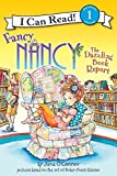 Fancy Nancy: The Dazzling Book Report (I Can Read Level 1)