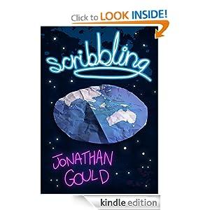Scribbling (Adventures of Neville Lansdowne)