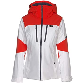 9135dd497e Amazon.com  Helly Hansen Motionista Womens Insulated Ski Jacket ...
