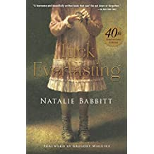 Tuck Everlasting (Turtleback School & Library Binding Edition)
