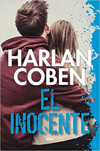 El inocente (Spanish Edition) (Spanish) Hardcover – March 30, 2019