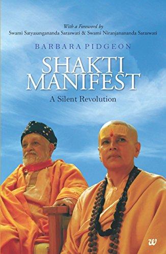 D0wnl0ad SHAKTI MANIFEST: A SILENT REVOLUTION P.D.F