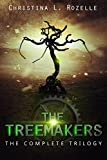 img - for The Complete Treemakers Trilogy: (YA Dystopian Scifi) book / textbook / text book
