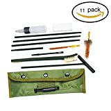 SHAREWIN Gun Cleaning Kit Rifle Kits for Gun(.22cal)