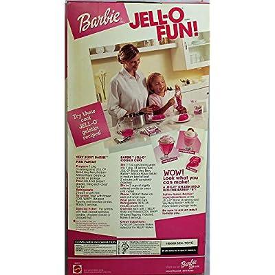Jell-O Fun: Toys & Games