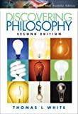 Discovering Philosophy, Portfolio Edition (2nd Edition) 2nd Edition