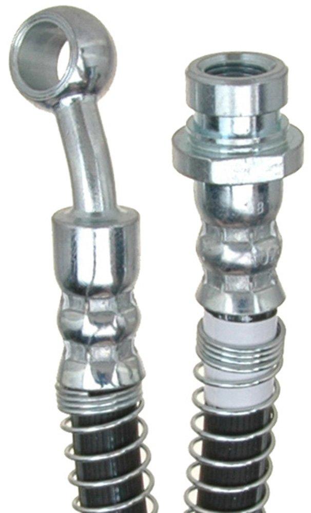 Raybestos BH383034 Professional Grade Brake Hydraulic Hose