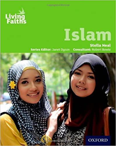 Living Faiths Islam Student Book by Stella Neal (2013-03-21)