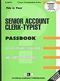 Senior Account Clerk-Typist, Jack Rudman, 0837334713