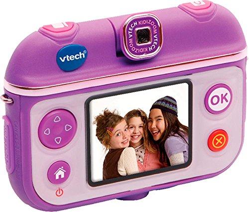 VTech 80-193704 - Kidizoom Selfie Cam