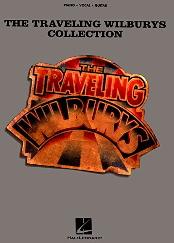 Traveling Wilburys Songbook (Piano/Vocal/Guitar) - Kindle edition by ...