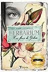 Herbarium. Las flores de Gideon par Casanovas