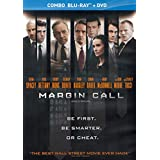 Margin Call / Marge de manœuvre