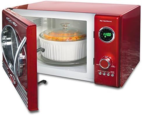 Domena FC 810 - Microondas (900W, 230V, 50 Hz, 320 x 345 x 200 mm ...