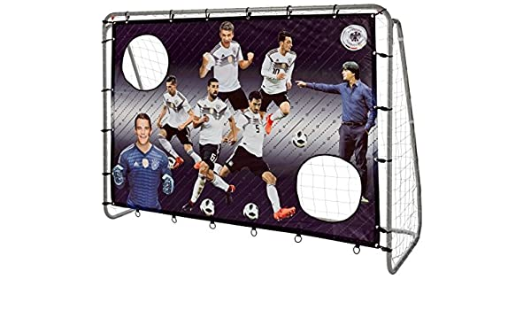 Producto Oficial de la selección Alemana 213 cm portería de fútbol ...