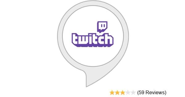 Amazon.com: Twitch: Alexa Skills