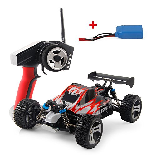 DAZHONG Wltoys Off Road Performance Built product image