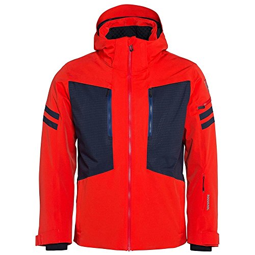 (Rossignol Position Ski Jacket Mens)