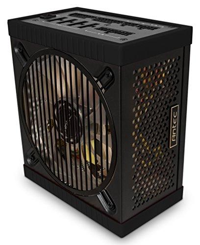 Antec 650W 80-PLUS Gold ATX12V/EPS12V 650 Power Supply 0-761345-25650-6 by Antec (Image #5)