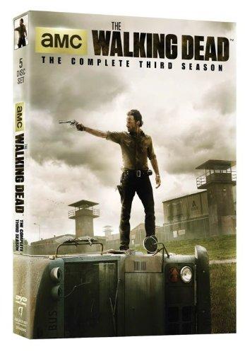 THE Walking Dead Tv Series: Season 03