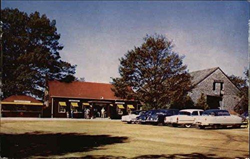 Gift Shop, The Desert of Maine Freeport Original Vintage - Maine Shops Freeport