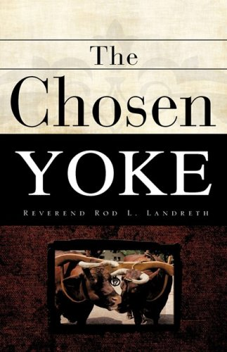 Rod Yoke (The Chosen Yoke)