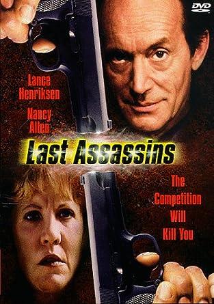 Last Assassins [USA] [DVD]: Amazon.es: Nancy Allen, Lance ...