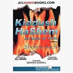 Kiddush HaShem