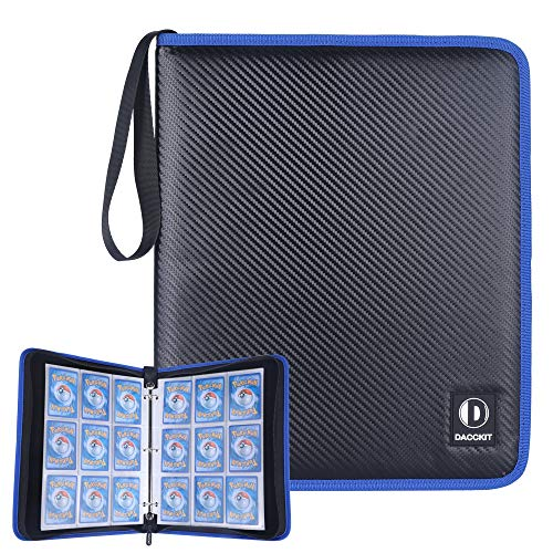 DACCKIT Carrying Compatible Collectors 9 Pocket product image