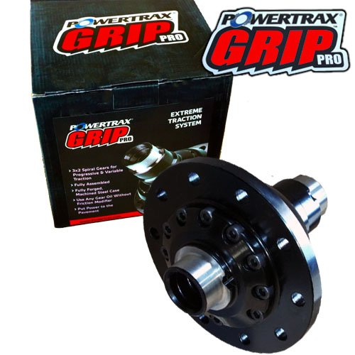 Powertrax GT443027 27 Spline (Grip Pro, Dana 30)