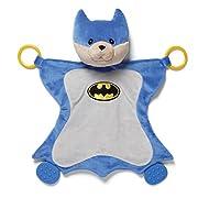Gund Baby Dc Comics Malone as Batman Activity Baby Blanket