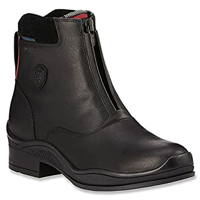 Amazon.com: Ariat Womens Extreme Zip H2O Insulated Winter
