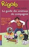 Le guide des animaux de compagnie par Amelin