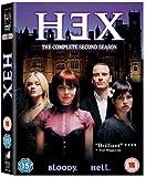 Hex - Season 2 [Reino Unido] [DVD]