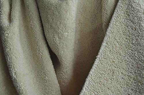 Organic Cotton Woven Terry Fabric product image